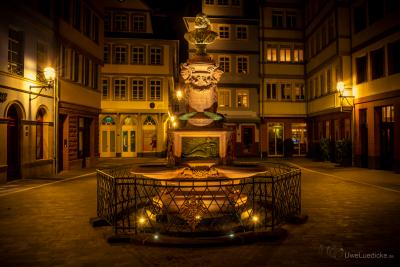 """Frankfurt """"Neue"""" Altstadt"""